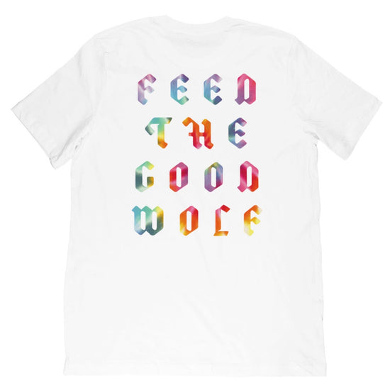 Good Wolf - Limited Edition Birthday Tee