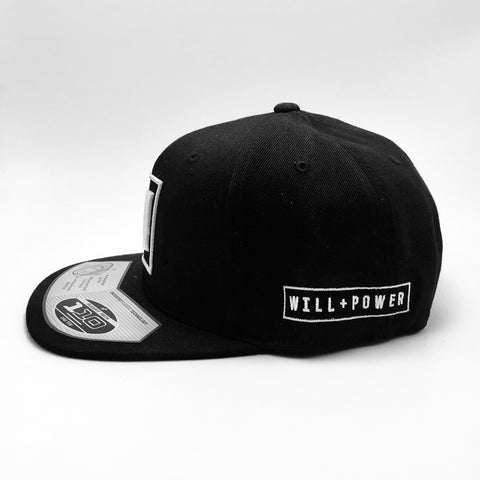 Will and Power - Comfort Kills Snapback