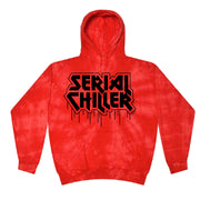 Bailey Sarian - Serial Chiller Hoodie