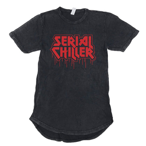 Bailey Sarian - Serial Chiller Vintage Scoop Tee