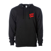 Gabriel Zamora - Keep it 100 Hoodie