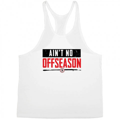 Kali Muscle - Ain't No Offseason Stringer