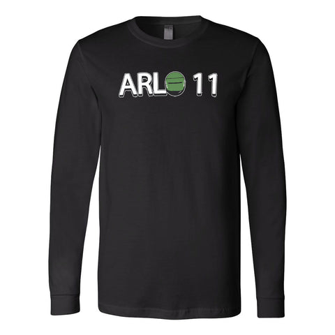 Arlo11 - Arlo Long Sleeve Tee