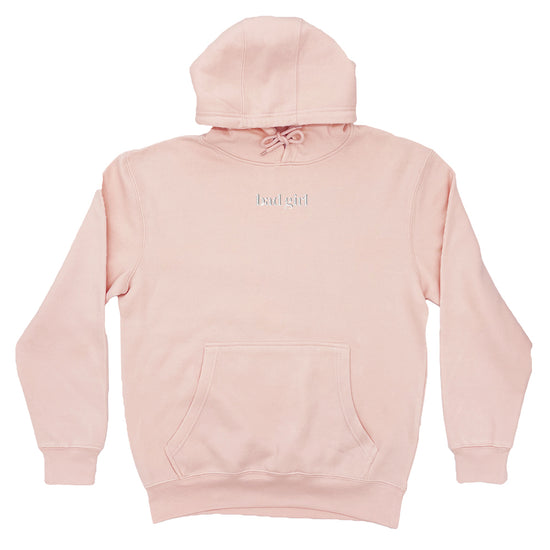 Skittlz - Bad Girl Hoodie (embroidered)