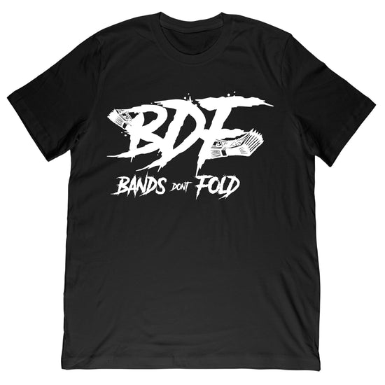 TraeDaKidd - Bands Dont Fold Tee