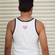 Rufio Uprising - Never Grow Old Ringer Tank