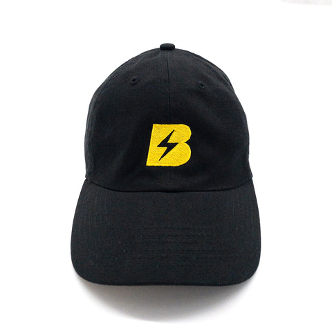 Break Hiit Dad Hat