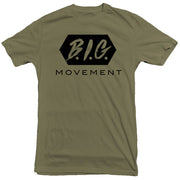 Babalu - B.I.G. MOVEMENT TEE
