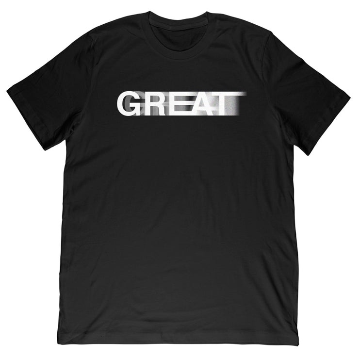 Great Blur Tee