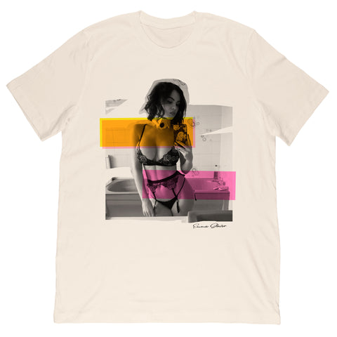 Emma Glover - Boutique Tee