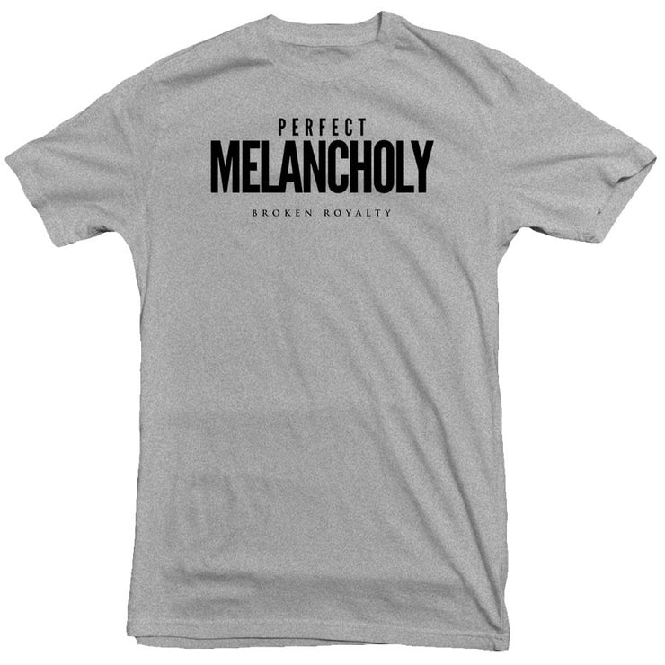 Broken Royalty - Perfect Melancholy Tee