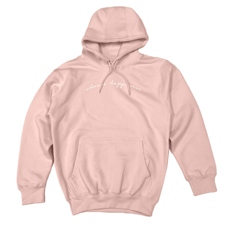 Carlos Valdez - Choose Happiness Hoodie