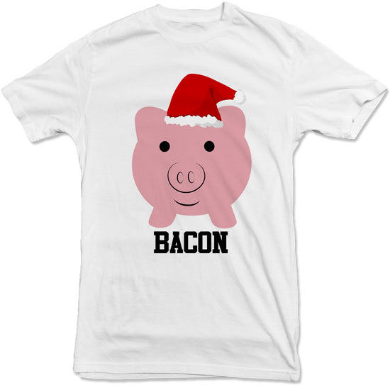 eeeGo - Holiday Big Bacon Tee