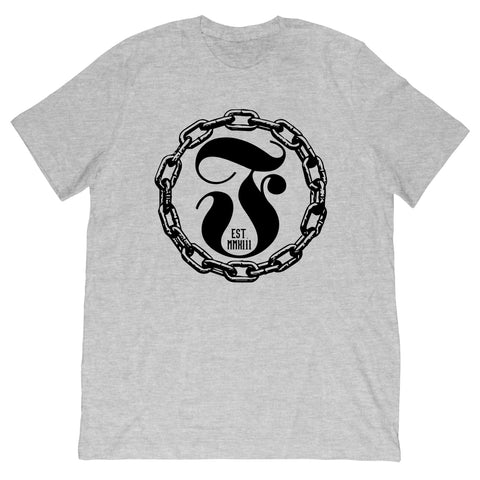 FRESH OUT - CIRCLE TEE