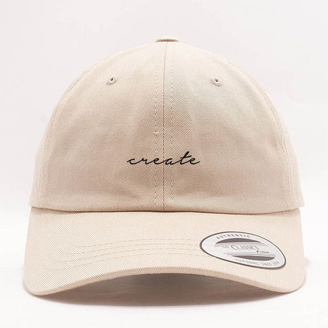 Steph Pappas - Create Dad Hat