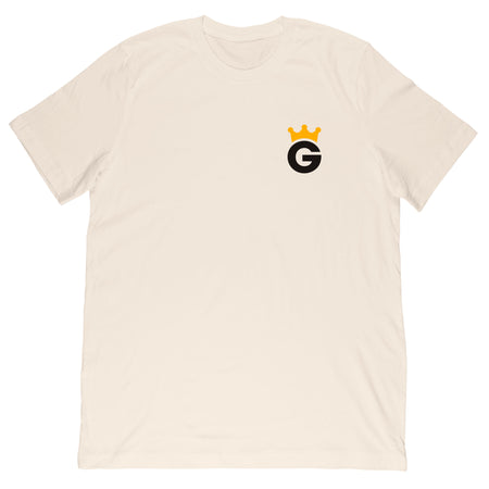 Gardner Gang - Crown Tee