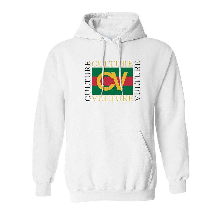 District5 - Culture Vulture Hoodie