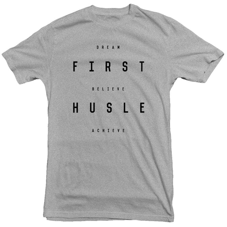 First Hustle - DBA Tee