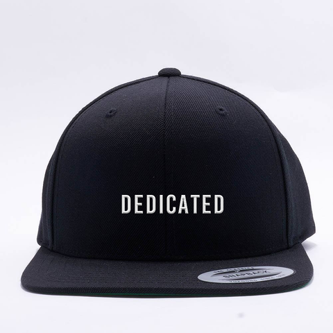 Devin Physique - Snapback Hat