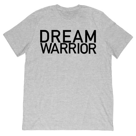 DREAM WARRIOR TEE