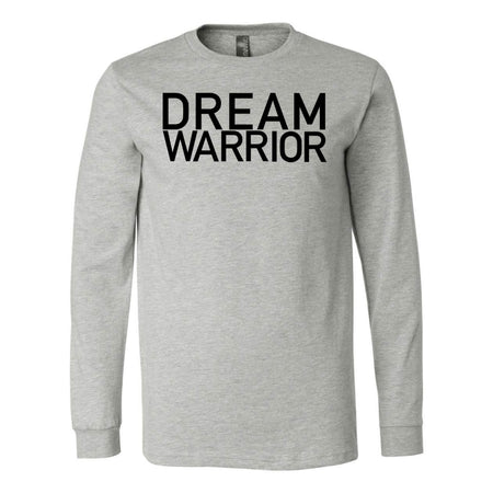 DREAM WARRIOR LONG SLEEVE TEE