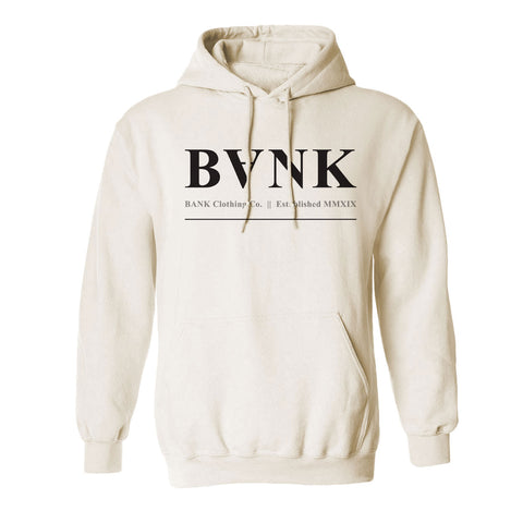 Bank - Established Hoodie