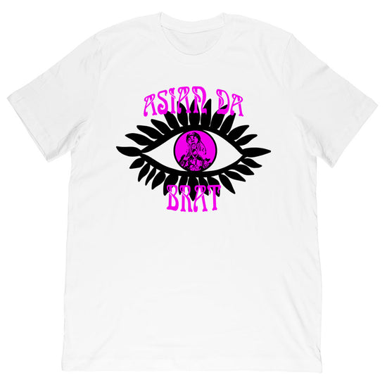 AsianDaBrat - Eye Love Tee
