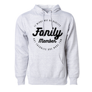 The Fangirl - Fanily Hoodie