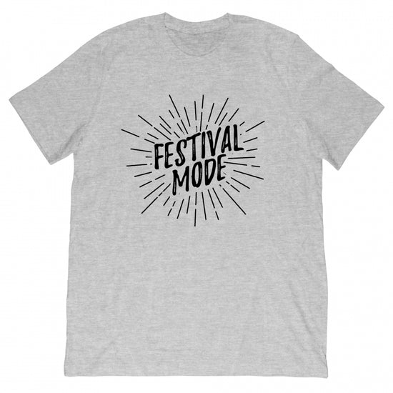 Gummy Mall - Festival Mode - Tee