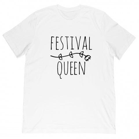 Gummy Mall - Festival Queen - Tee