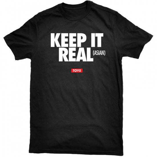 Fung Bros - Keep It Real Tee