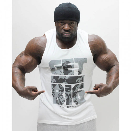 Kali Muscle - Get Big Tank