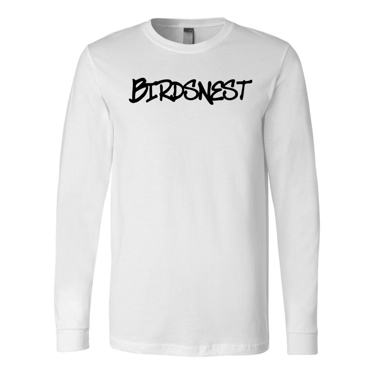 CkBirds - Grafitti Long Sleeve Tee