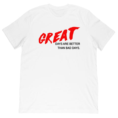 Great Days Tee
