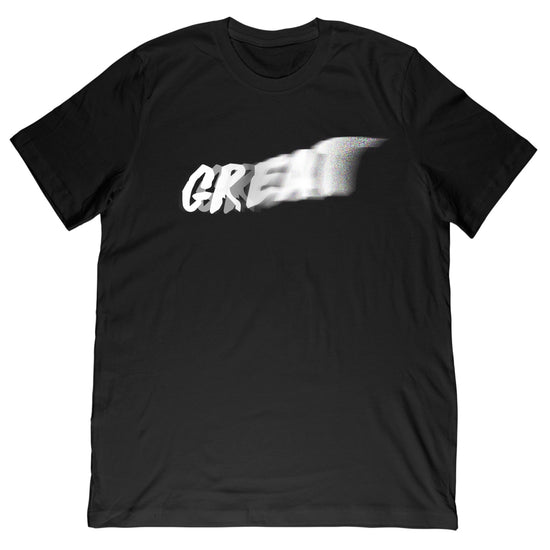 Great Smear Tee