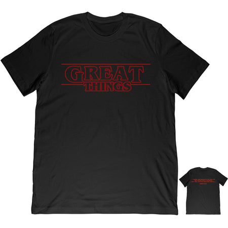 Great Things Tee
