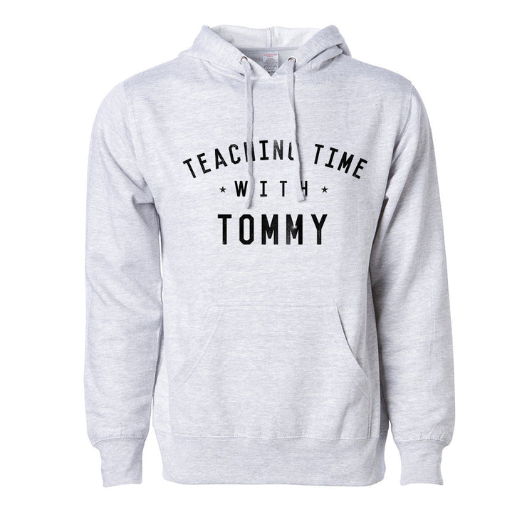 Teaching Time Hoodie