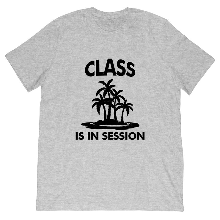 Class is in Session tees