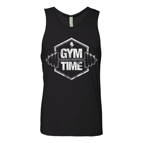 Kali Muscle - Gym Time Tank