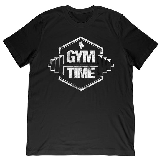 Kali Muscle - Gym TIme Tee