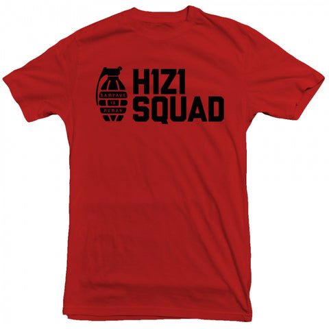 Rampage - H1Z1 Squad Tee