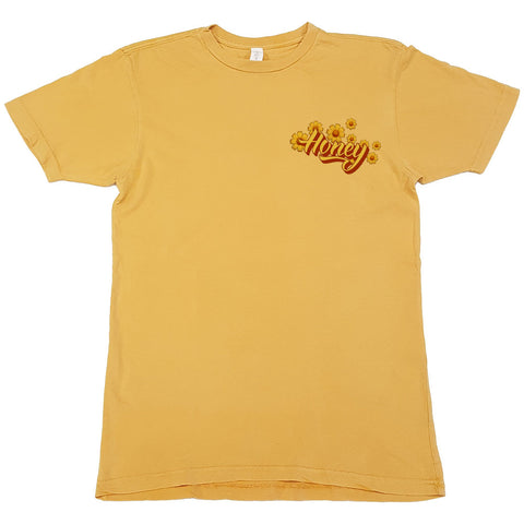 Carlos Valdez - Honey Vintage Tee