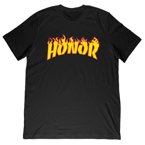 Rufio Uprising - Limited Edition Honor Tee