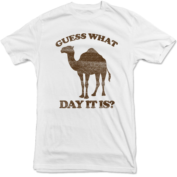 Gummy Mall - Hump Day Tee