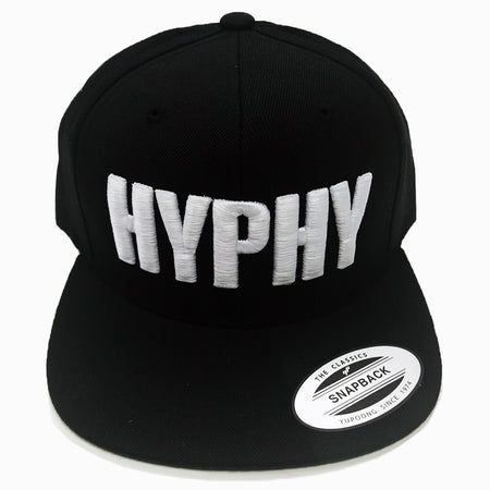 Kali Muscle - HYPHY White - SnapbackHat (Limited Edition)