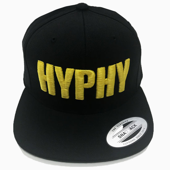 Kali Muscle - HYPHY - Snapback Hat (Limited Edition)