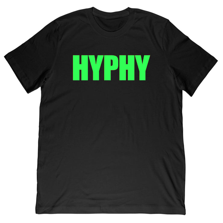 Kali Muscle - Hyphy Green Tee