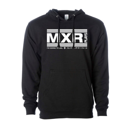 MxR - I'm Going to Jail Hoodie