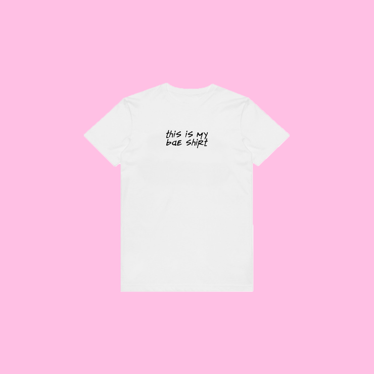 Bahja Rodriguez - This is My Bae T-Shirt