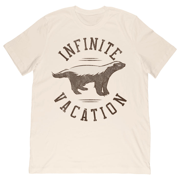 BeatTheBush - Infinite Vacation Tee
